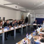 Zasadnutie riadiaceho výboru