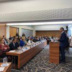 Odborný seminár – Financovanie rozvoja na regionálnej a miestnej úrovni