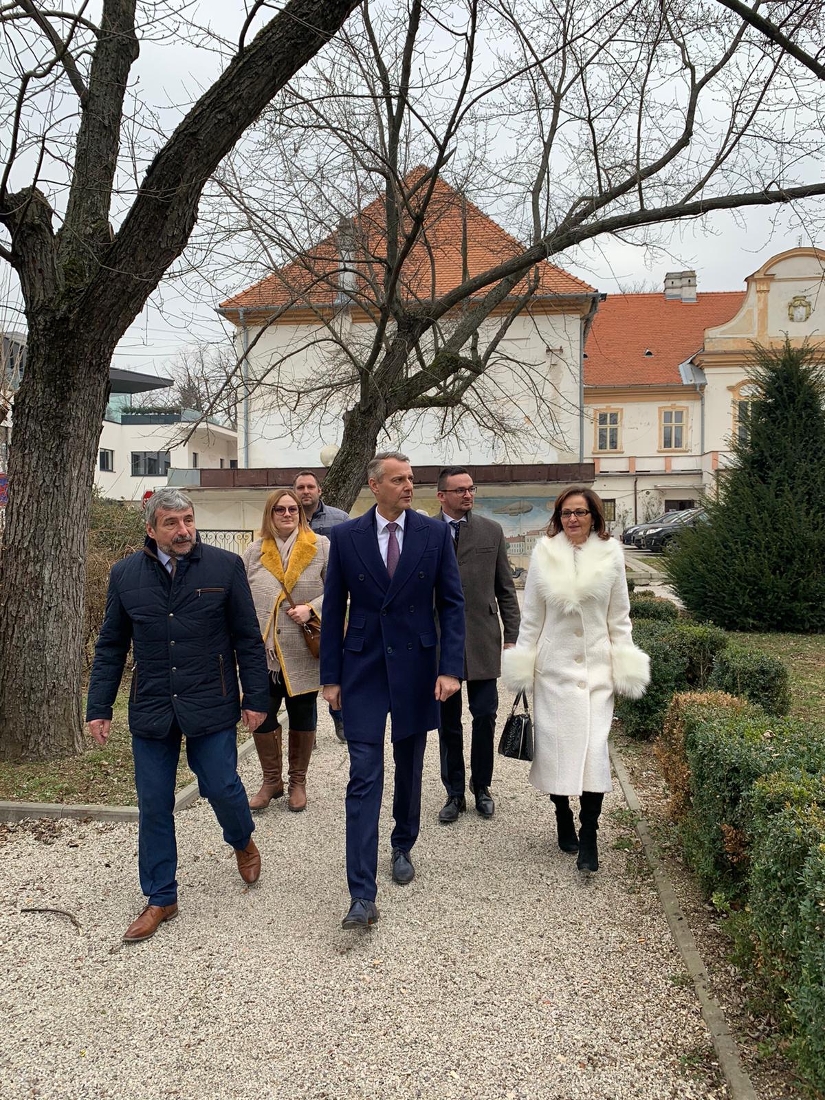 R. Raši: Rozvoj regiónov je pre Slovensko kľúčový