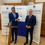 Richard Raši a Ján Ferenčák v Kežmarku vyhlasujú výzvu na moderné technológie
