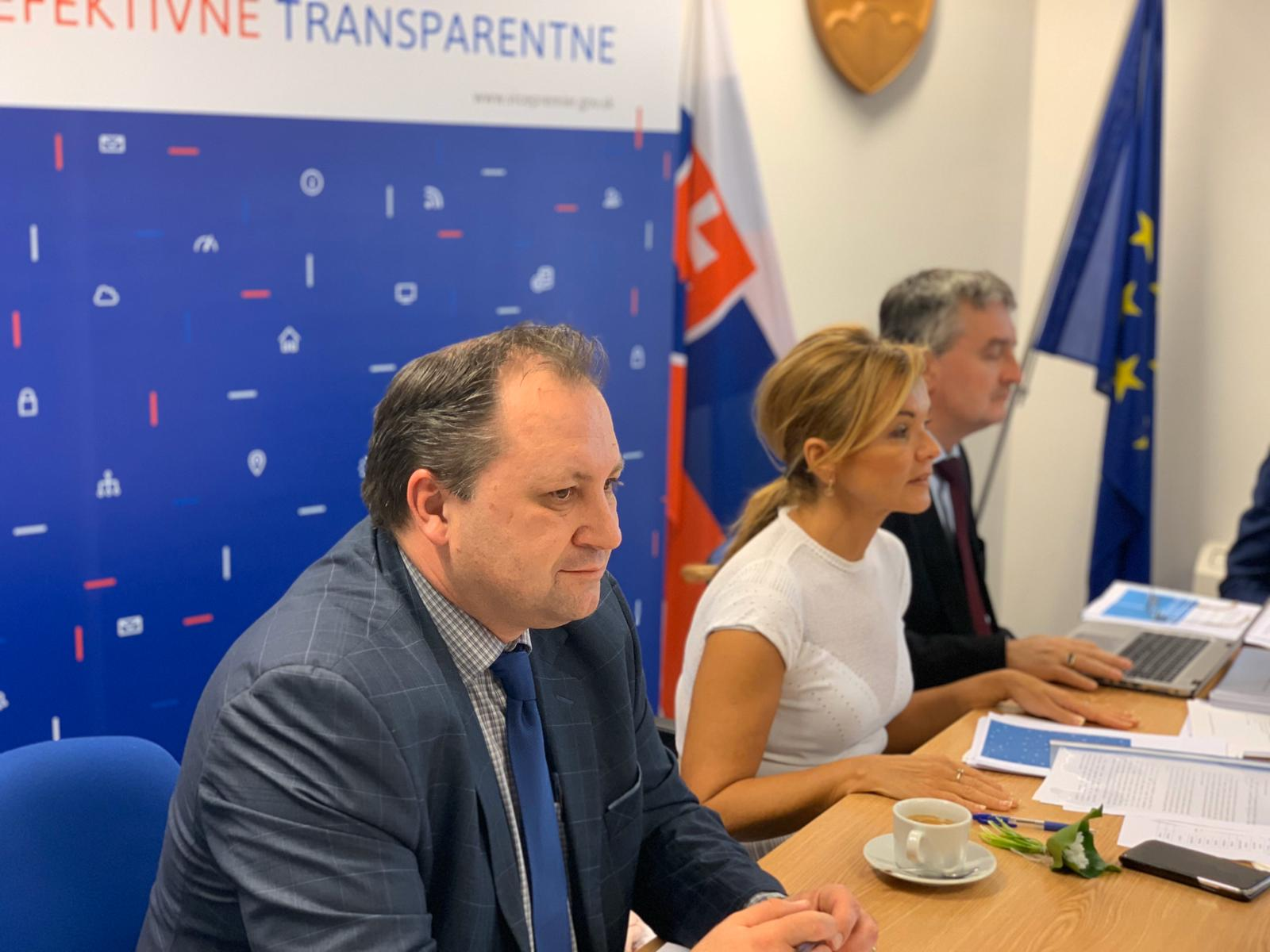 Návrh novej Partnerskej dohody na programové obdobie 2021-2027 je už pripravený