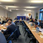 zasadnutie pracovnej skupiny