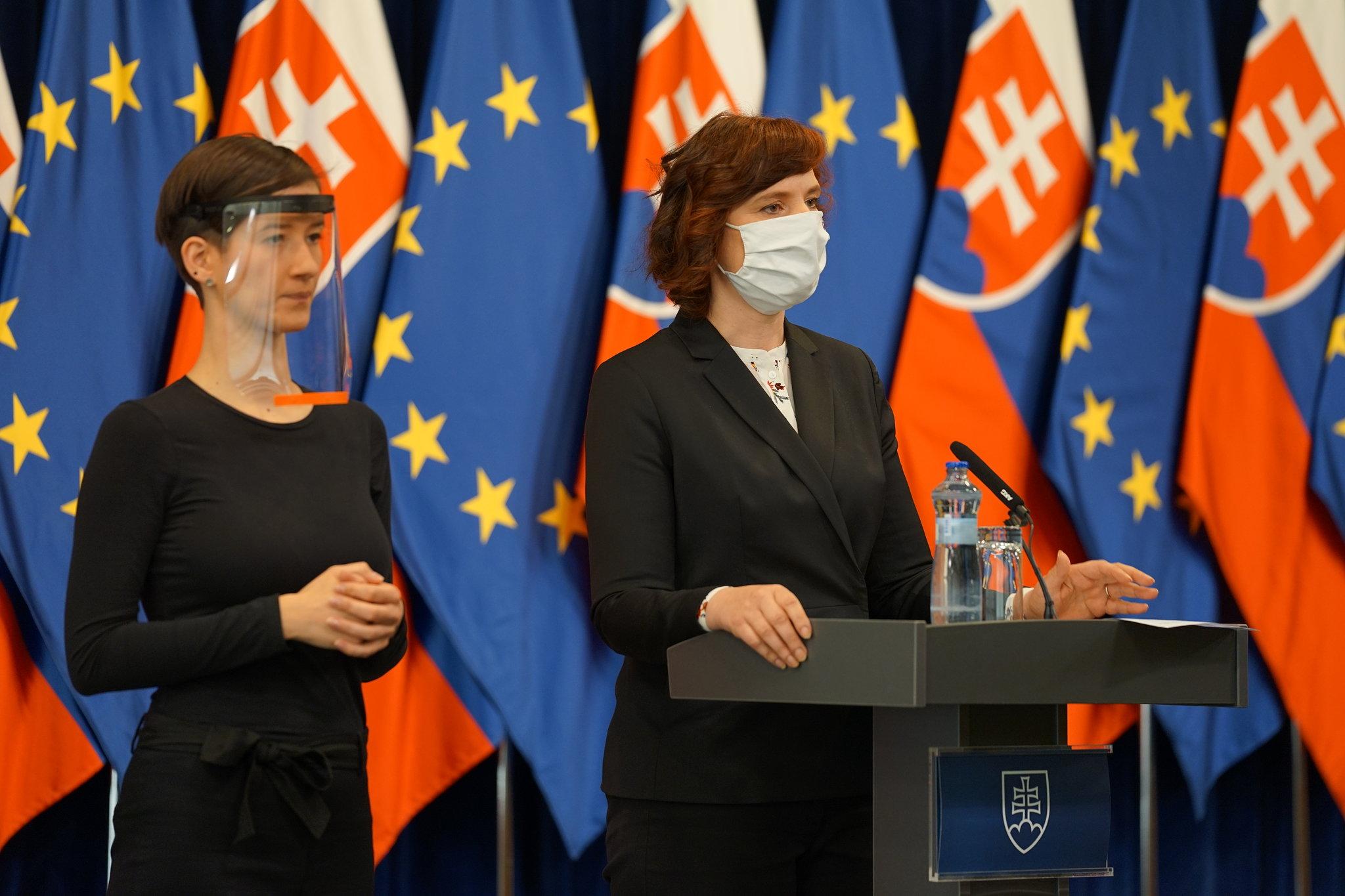 Prvá eurofondová výzva na boj s koronavírusom je vyhlásená