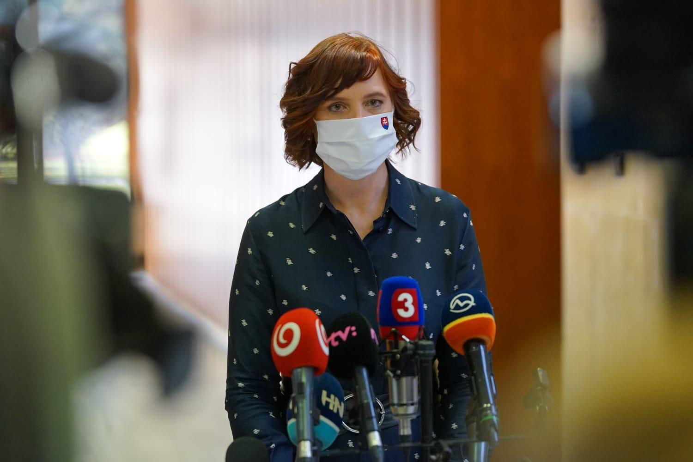 Vicepremiérka Remišová varuje pred nárastom kybernetických incidentov počas koronakrízy