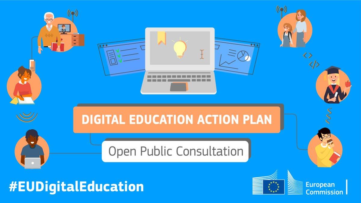Budúcnosť vzdelávania v Európe: každý hlas je dôležitý!