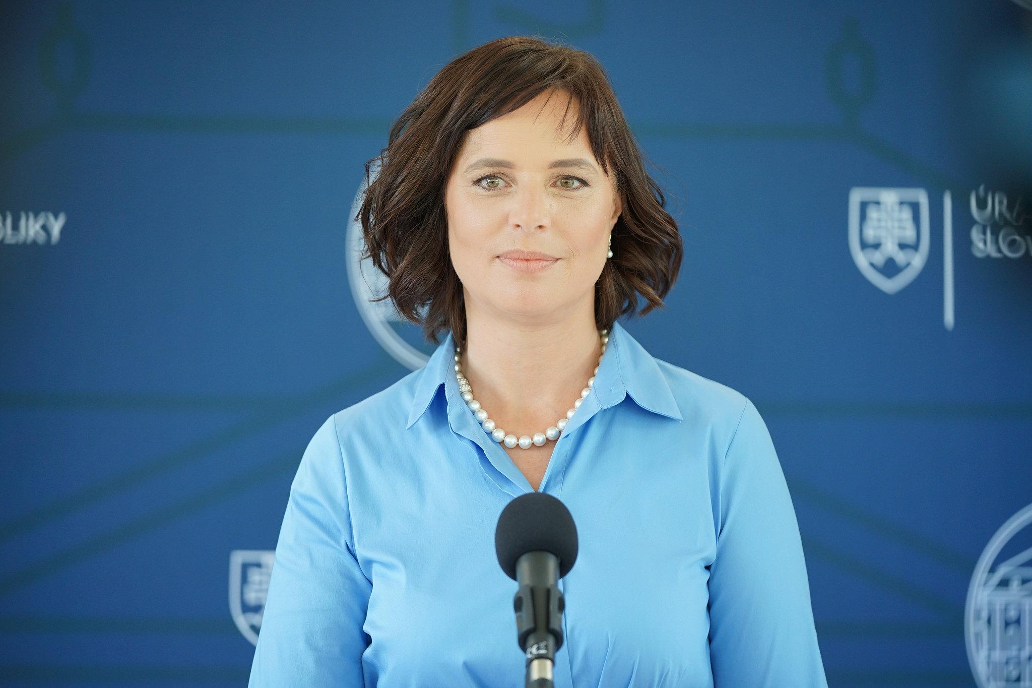 Vicepremiérka Remišová ku Dňu Zeme: Zelená ekonomika je pre Slovensko príležitosťou, ktorú musí využiť