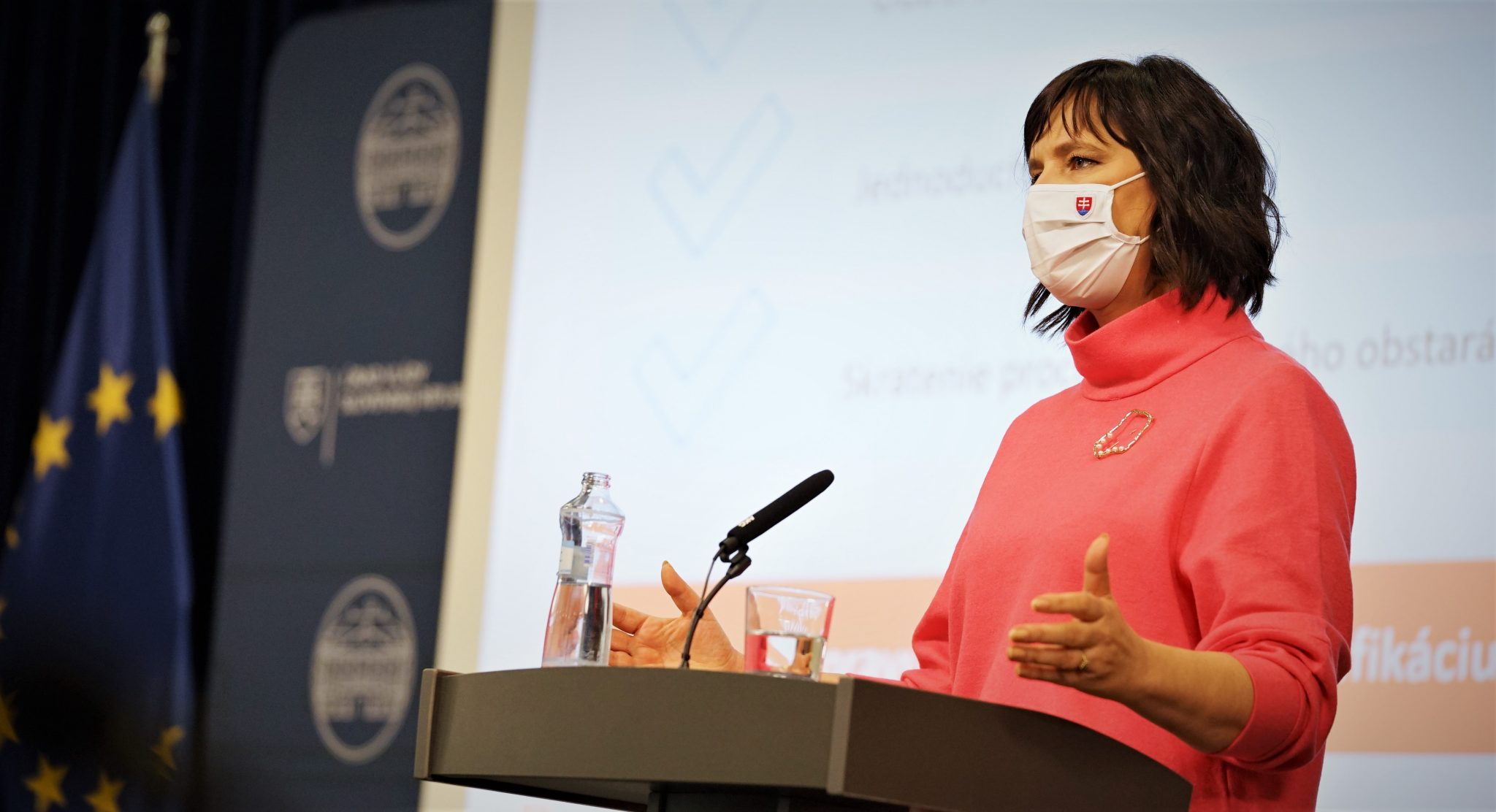 Vicepremiérka Remišová: Zásadne zjednodušujeme eurofondy