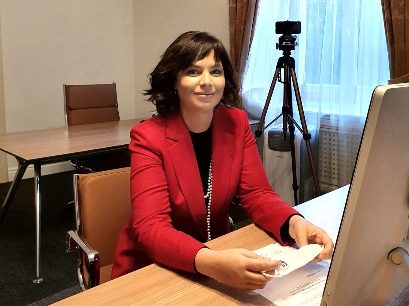 Vicepremiérka Remišová:  Spolu s odborníkmi hľadáme lepšie nastavenie eurofondov