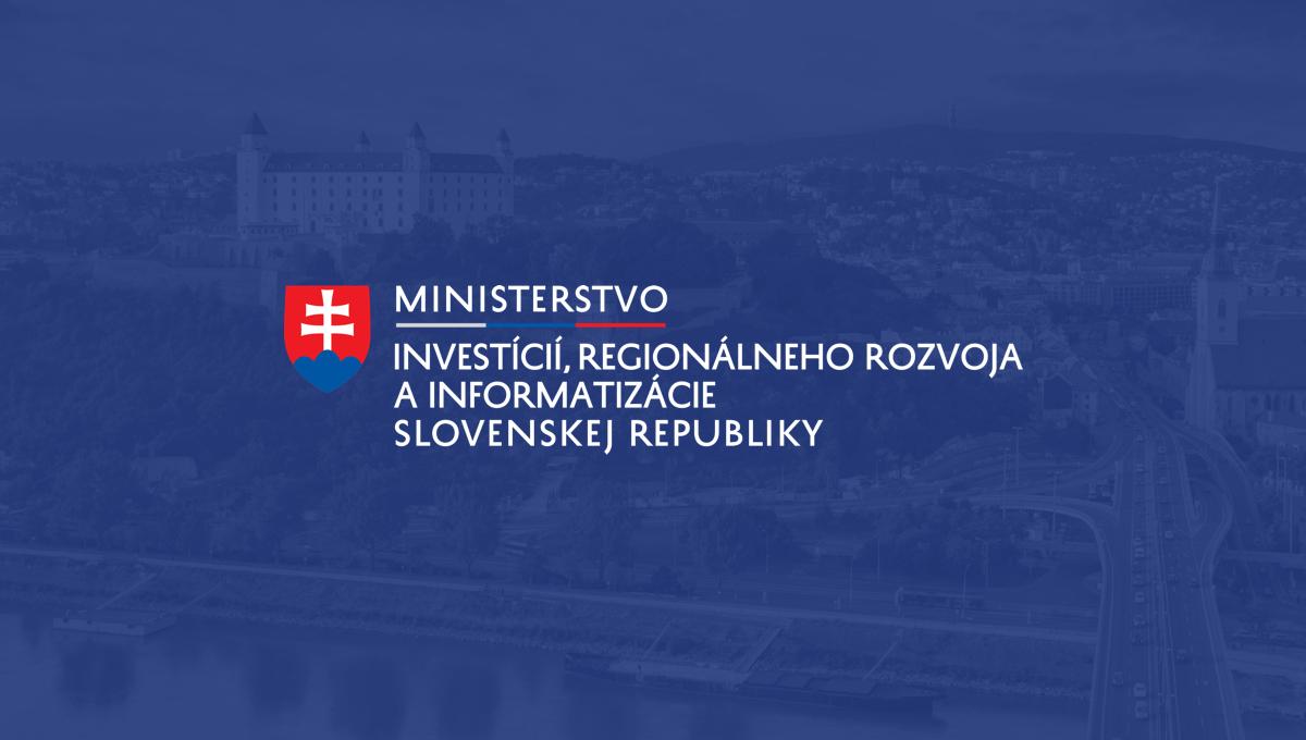 Ministerka Remišová: Hľadáme odborných hodnotiteľov  projektov pre regionálny rozvoj