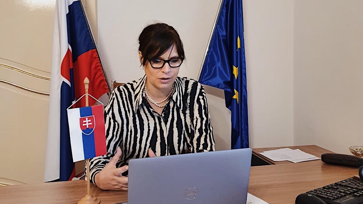 Vicepremiérka Remišová o veľkom úspechu Národnej konzultácie: Dostali sme vyše 700 návrhov, ako zlepšiť eurofondy