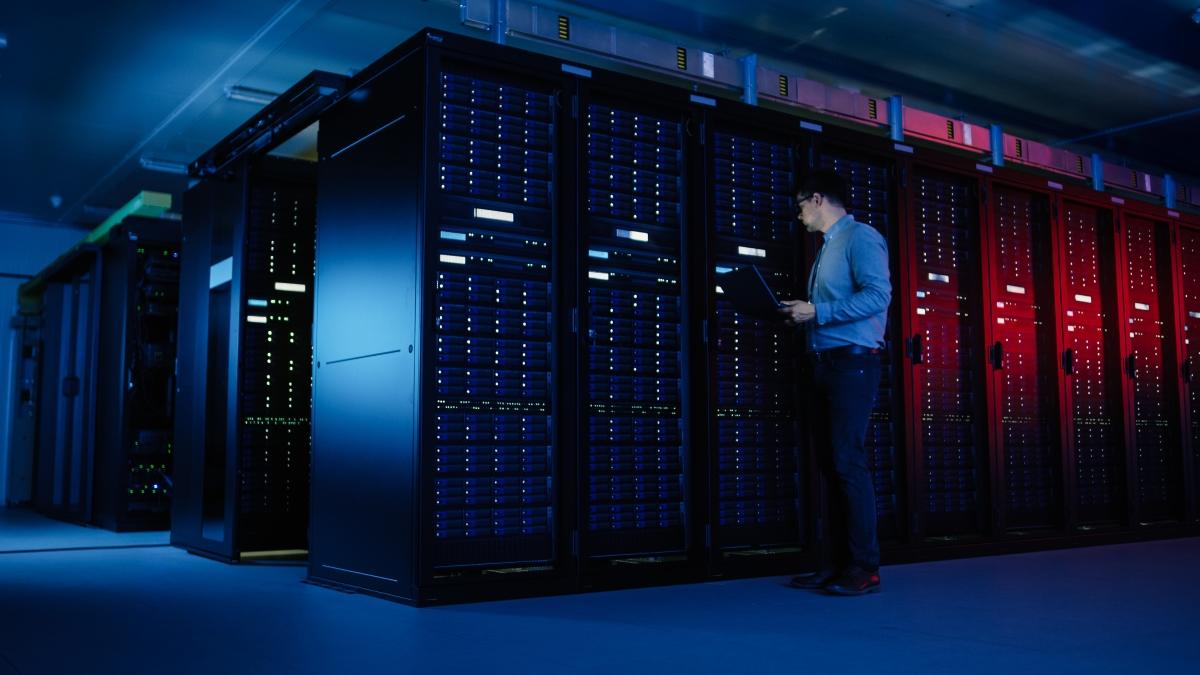 Ministerka Remišová: Superpočítače budú pomáhať slovenským firmám aj verejnému sektoru