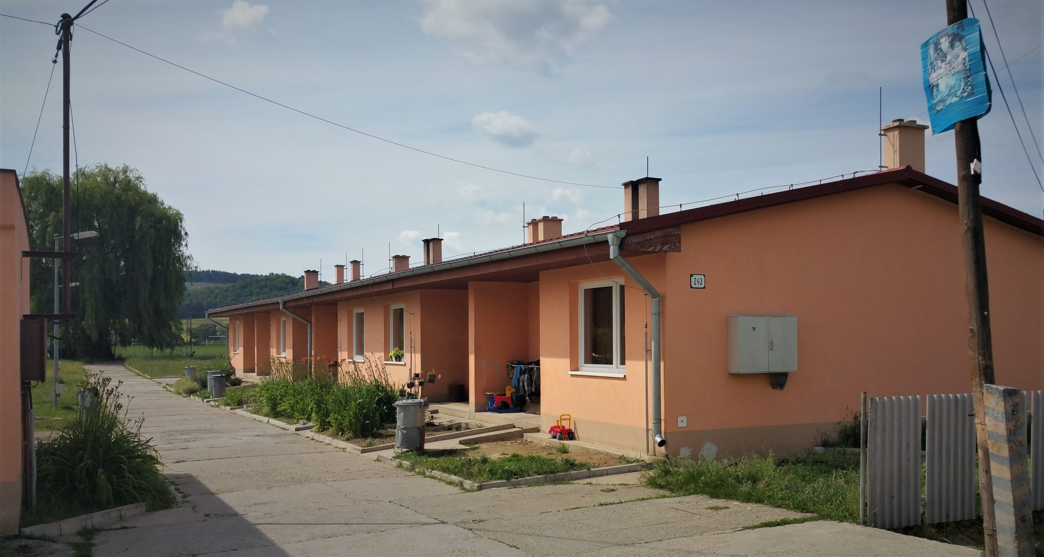 Vicepremiérka Remišová: Na podporu bývania pre ľudí ohrozených chudobou pôjde 5,65 milióna eur