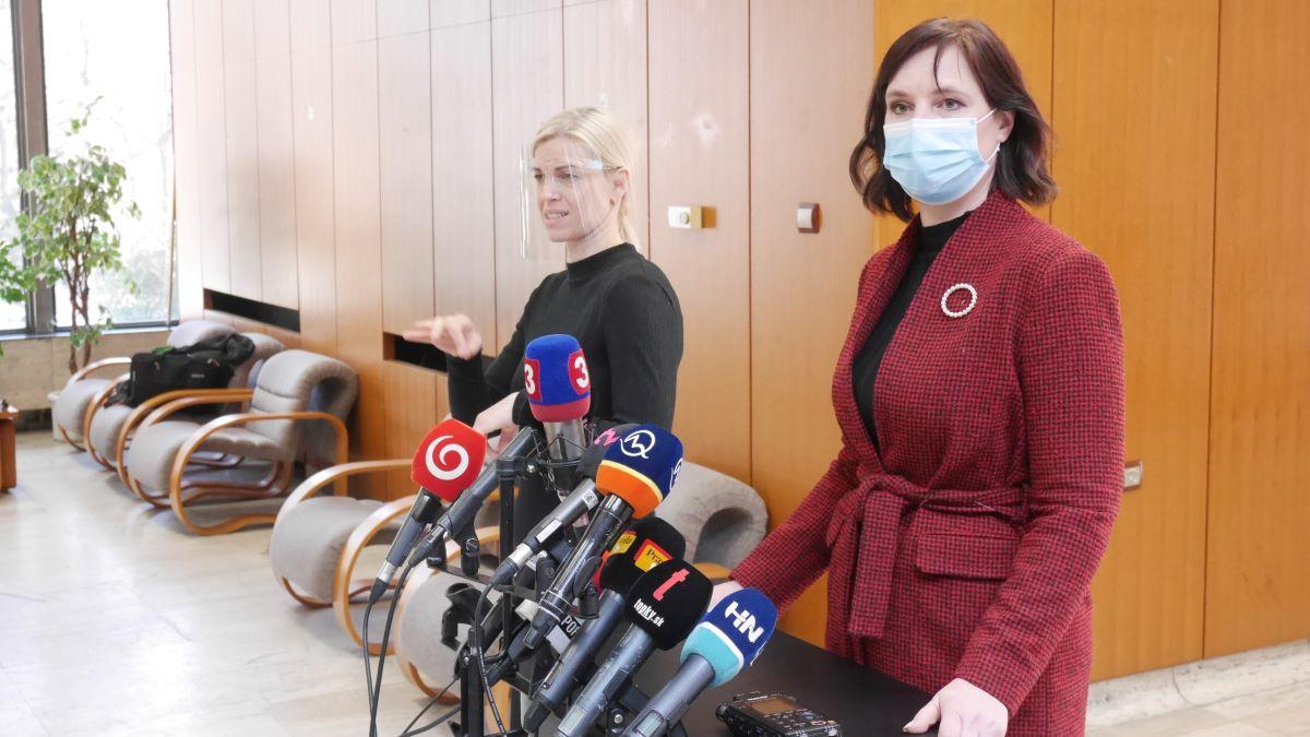 Vicepremiérka Remišová: Poradenské centrá pomáhajú žiadateľom o eurofondy bezplatne, vlani poskytli vyše 2 200 konzultácií