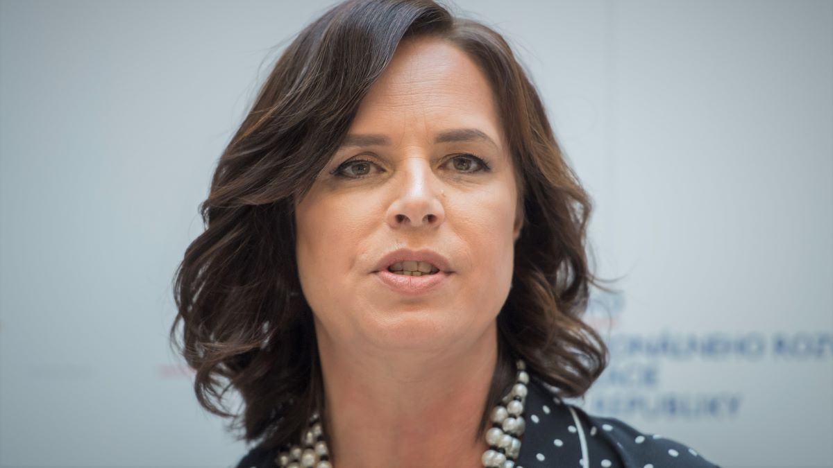 Vicepremiérka Remišová hodnotí rok od volieb: V štátnom ITsme ušetrili milióny anaštartovali sme zásadné zmeny
