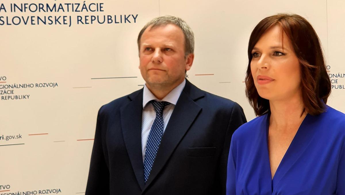 Vicepremiérka Remišová: Rozvoju regiónov pomôže dotácia 1,1 milióna eur pre projekty mimovládnych organizácií