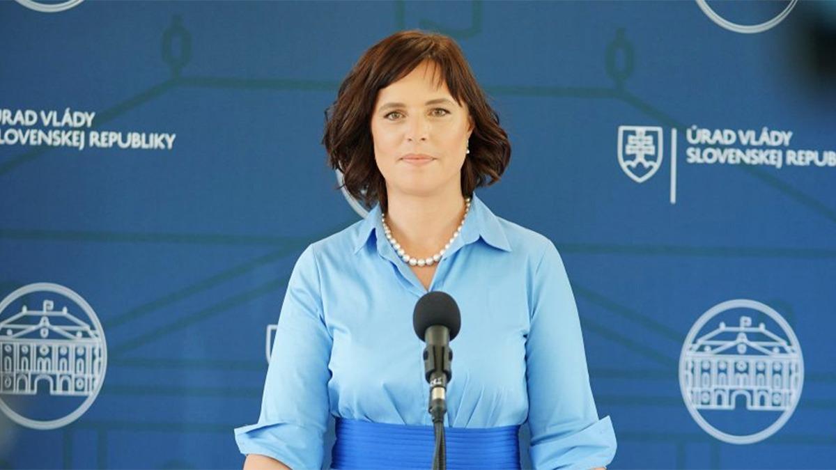 Ministerka Remišová hodnotí rok zmeny po voľbách: Regiónom pomáhame v boji s pandémiou, o rozvoji rozhodujú aktéri priamo v územiach