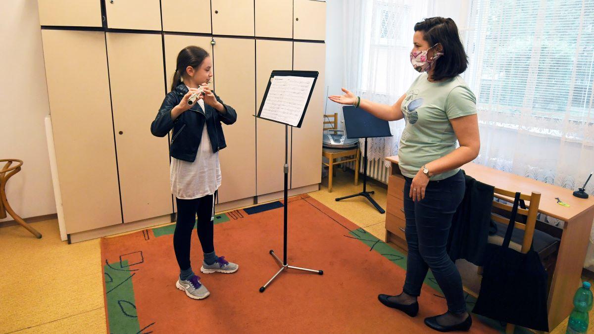 Na pomoc zamestnancom základných umeleckých škôl pôjde 20 miliónov €