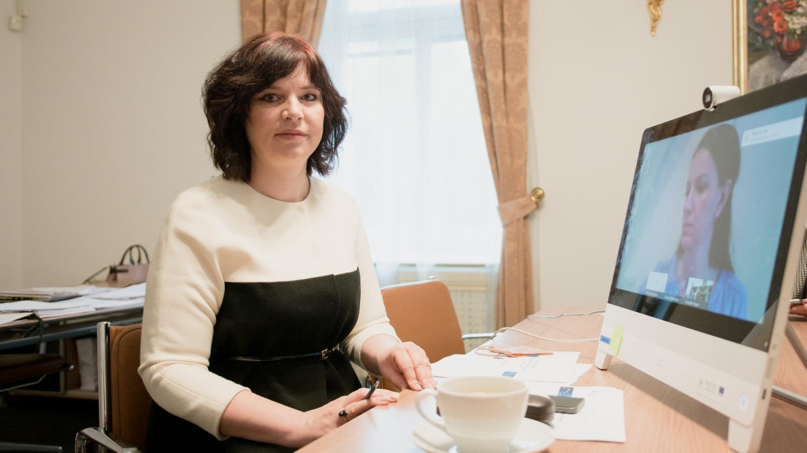 Ministerka Remišová: Pri tvorbe plánu, podľa ktorého sa budú rozdeľovať eurofondy, zohrávajú samosprávy kľúčovú úlohu