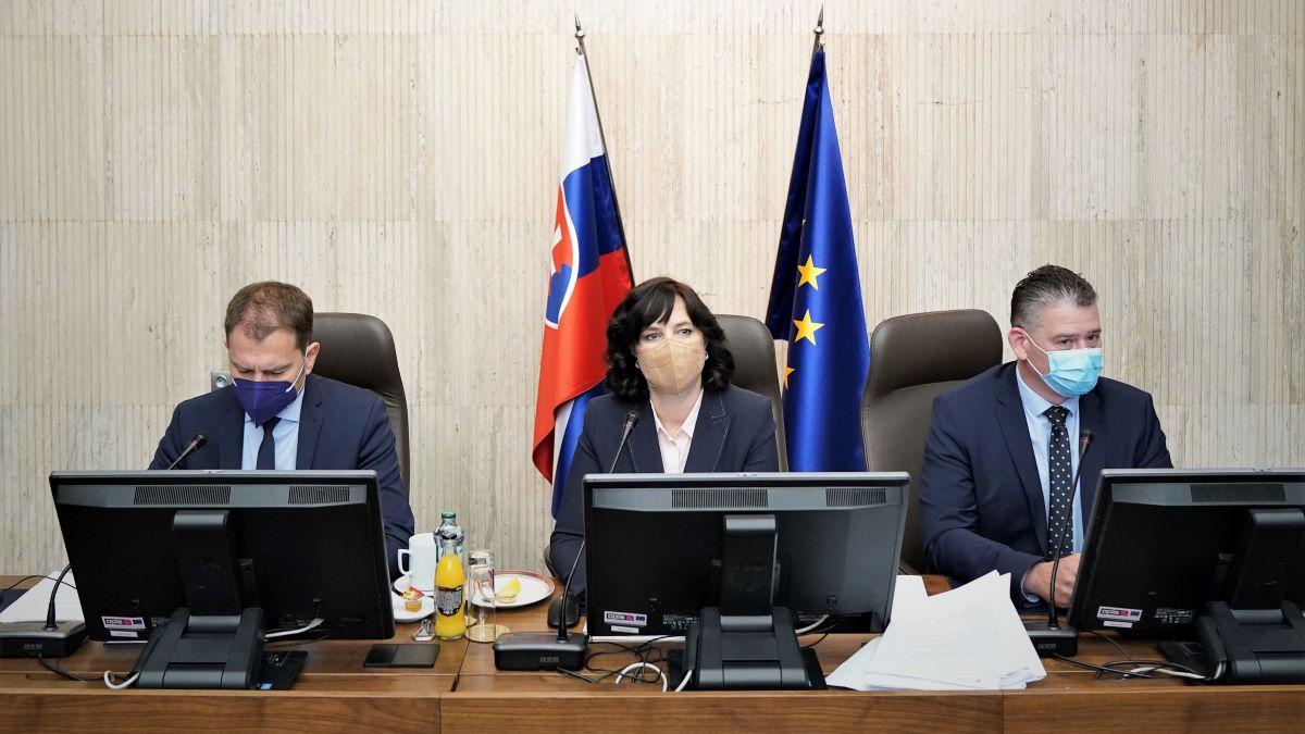 Ministerka Remišová: Podpora najmenej rozvinutých okresov dostane nové pravidlá, návrh novely schválila vláda