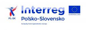 Logo Interreg Poľsko-Slovensko