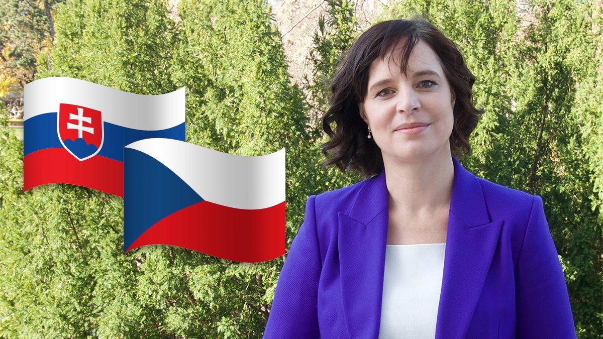 Ministerka Remišová: Rozvoj turizmu v prihraničných regiónoch s Českou republikou dostane injekciu viac ako 1,8 milióna eur