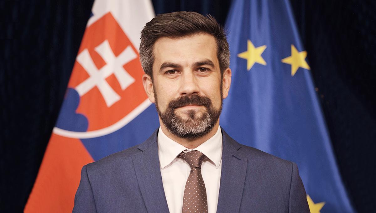 Ján Hargaš sa stal novým štátnym tajomníkom pre informatizáciu na MIRRI SR