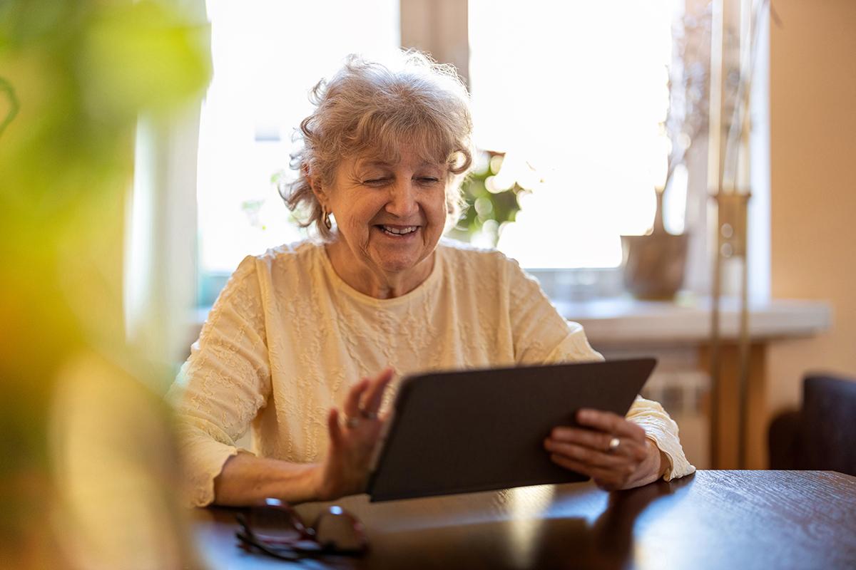 Vicepremiérka Remišová: Zlepšiť digitálne zručnosti seniorov a znevýhodnených skupín zamestnancov pomôže nový národný projekt