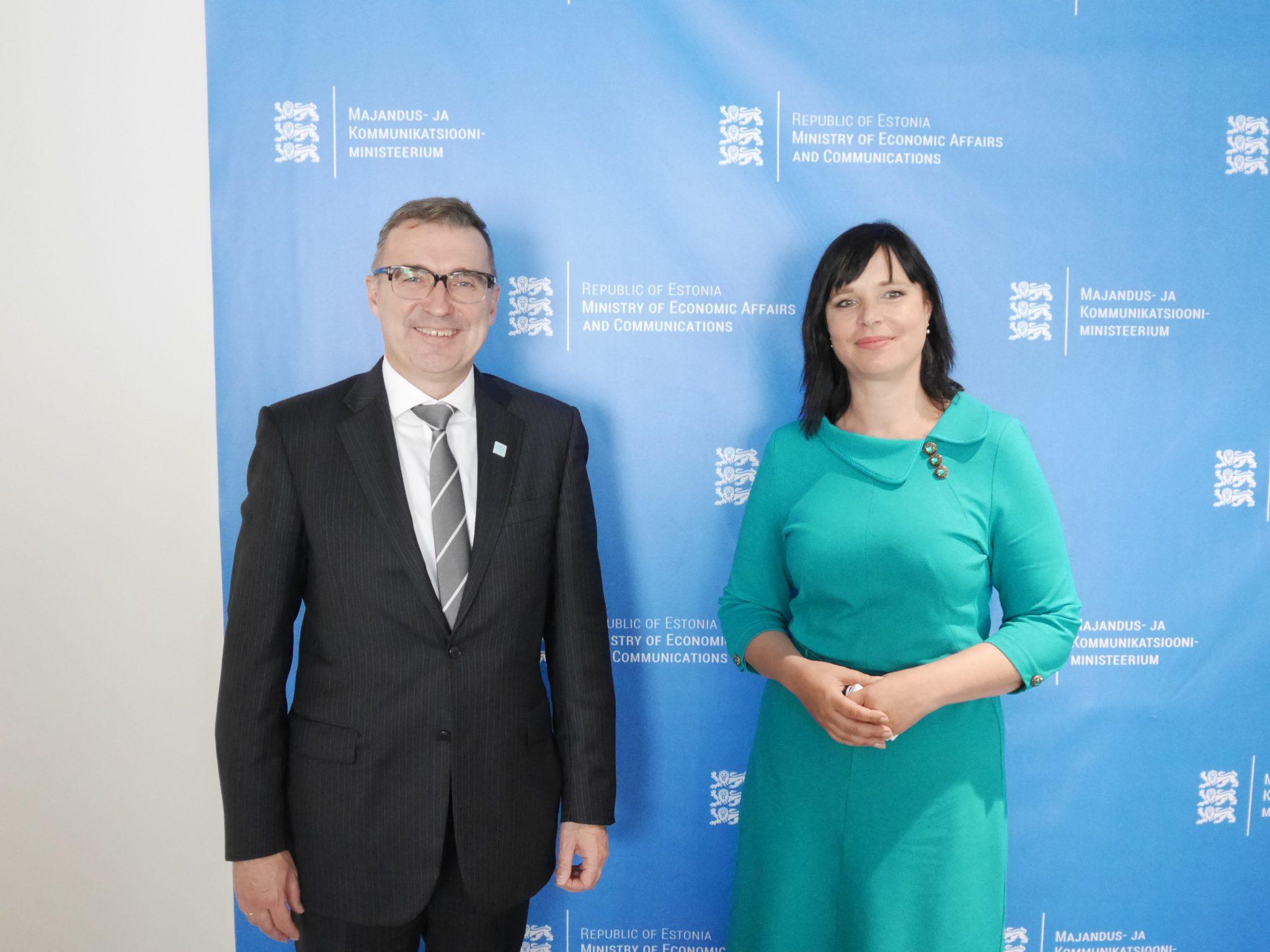 Vicepremiérka Remišová: Spolupracovať s Estónskom budeme v oblasti digitálnych služieb aj v boji proti kybernetickým hrozbám