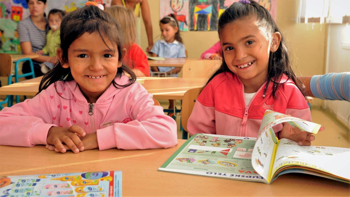 Vicepremiérka Remišová: Päť projektov na zlepšenie života rómskych komunít si rozdelí granty 4,3 milióna eur