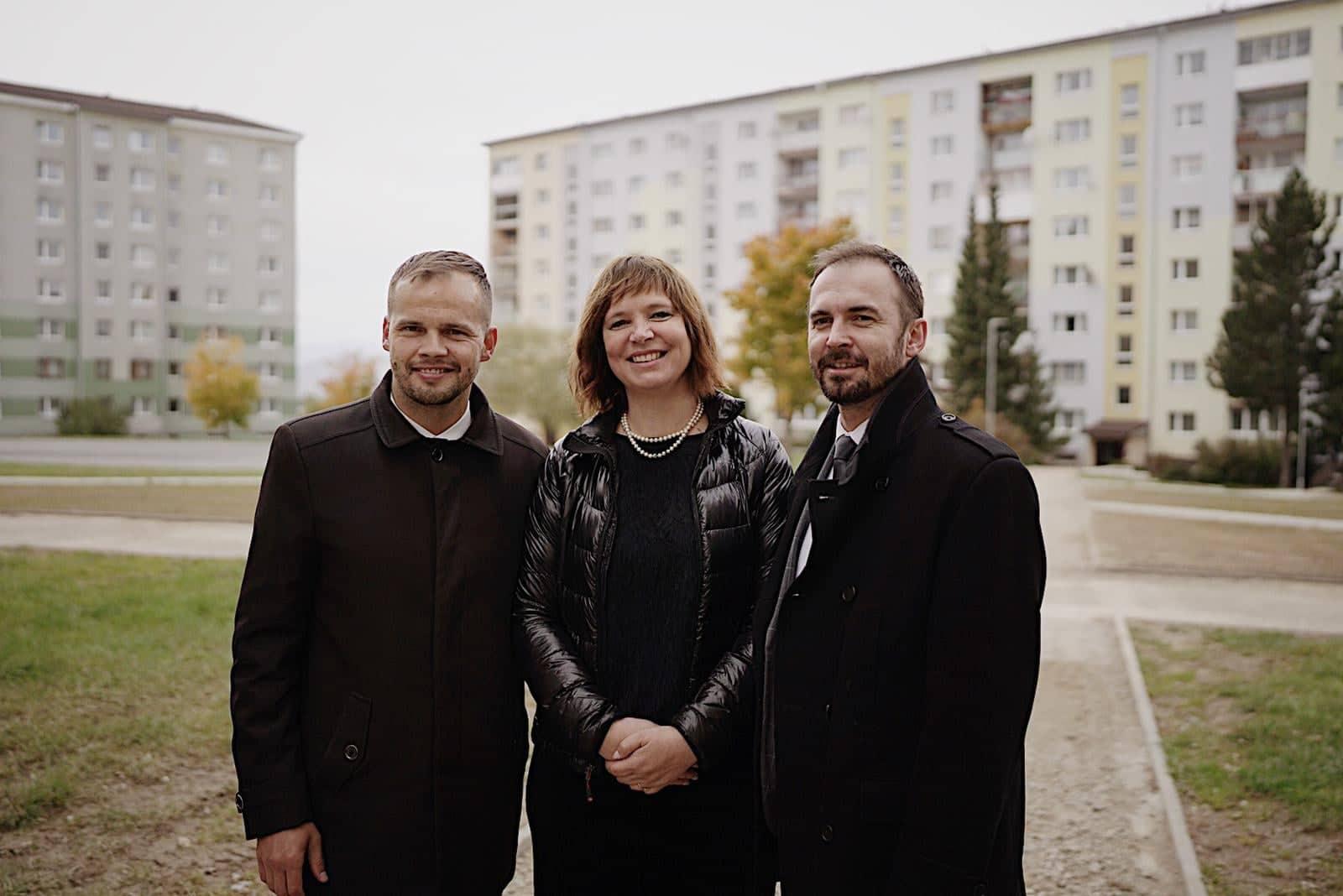Vicepremiérka Remišová na výjazde v okrese Stará Ľubovňa: Vďaka novým pravidlám môže región získať o 2,7 milióna eur viac
